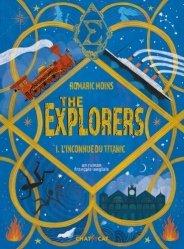 Dernières parutions sur Livres bilingues, L'inconnu du Titanic