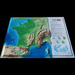 Dernières parutions sur Géographie de la France, La France Physique