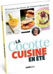 Dernières parutions sur Cuisine et vins, La cocote cuisine en été