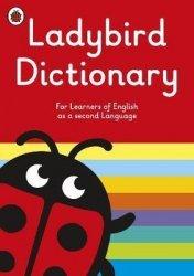 Dernières parutions sur Dictionnaires, LADYBIRD DICTIONARY