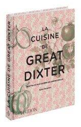 Dernières parutions sur Cuisine et vins, La cuisine de great dixter