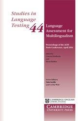 Dernières parutions sur Teacher Training, Development and Research, Language Assessment for Multilingualism Paperback