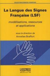 Dernières parutions sur Auto apprentissage, La Langue des Signes Française (LSF)