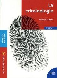 Dernières parutions dans Les Fondamentaux, La criminologie
