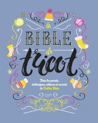 Dernières parutions dans Loisirs / Sports/ Passions, La bible du tricot