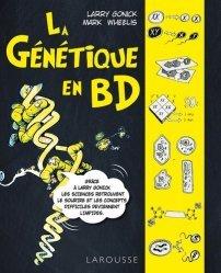 Dernières parutions sur Génétique, La génétique en BD