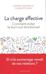 Dernières parutions sur Gestion des émotions, La charge affective