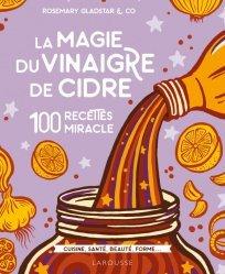 Dernières parutions dans Hors collection - Nature, La magie du vinaigre de cidre