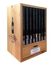 Dernières parutions sur Faire sa cave, La petite bibliothèque du vin