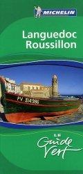 Dernières parutions dans Le Guide Vert, Languedoc Roussillon