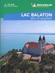 Dernières parutions dans Le Guide Vert Week&GO, Lac Balaton
