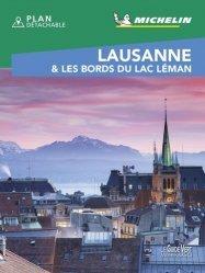 Dernières parutions dans Le Guide Vert Week&GO, Lausanne