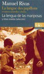 Dernières parutions sur Livres bilingues, La langue des papillons et autres nouvelles (choix)