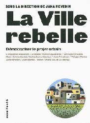 Dernières parutions dans Manifestô, La ville rebelle
