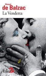 Dernières parutions sur Fiction, La Vendetta