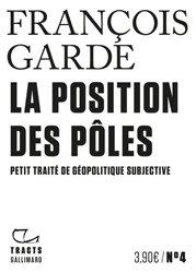 Dernières parutions sur Géopolitique, La Position des pôles