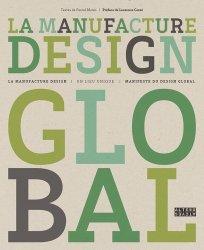 Dernières parutions sur Architecture - Urbanisme, La Manufacture Design
