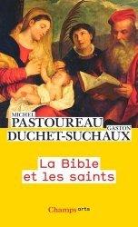 Dernières parutions dans Champs Arts, La Bible et les saints