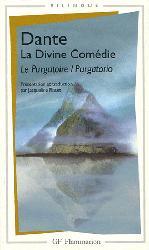 Dernières parutions dans GF bilingue, La Divine Comédie - Le Purgatoire