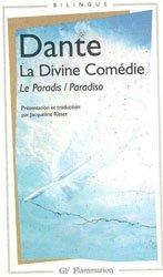Dernières parutions dans GF bilingue, La Divine Comédie ; Le Paradis