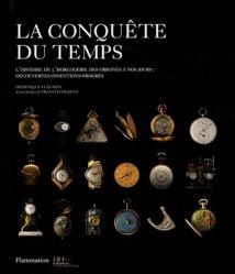 Souvent acheté avec La montre, le La conquête du temps