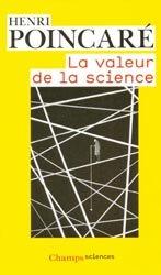 Dernières parutions dans Champs, La valeur de la science