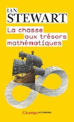 Dernières parutions dans Champs sciences, La chasse aux trésors mathématiques
