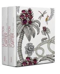Dernières parutions sur Bijouterie - Joaillerie, La collection Cartier - Joaillerie - Coffret en 2 volumes