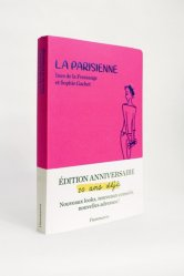 Dernières parutions sur Généralités, La Parisienne. Edition 2019