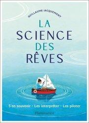 Dernières parutions sur Neuropsychologie, La nouvelle science des rêves