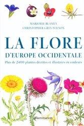 Souvent acheté avec Flore forestière française 1 Plaine et collines, le La flore d'Europe occidentale