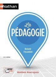 Dernières parutions dans Repères Pratiques, La pédagogie. Edition 2020