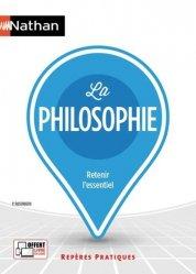 Dernières parutions dans Repères Pratiques, La philosophie. Edition 2020