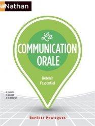 Dernières parutions dans Repères Pratiques, La communication orale - Repères pratiques numéro 2 - 2020