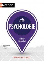 Dernières parutions dans Repères pratiques, La psychologie. Edition 2020