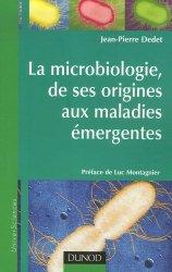 Souvent acheté avec Hygiène hospitalière, le La microbiologie, de ses origines aux maladies émergentes