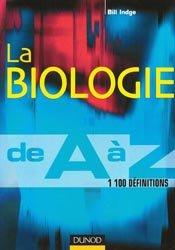 Souvent acheté avec Exercices résolus de chimie physique, le La biologie de A à Z
