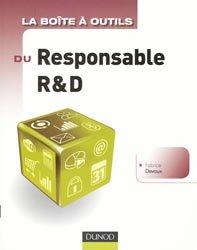 Souvent acheté avec La technologie de la viande, le La boîte à outils du responsable R&D