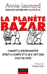 Souvent acheté avec Manuel pratique pour sauver la terre, le La planète bazar