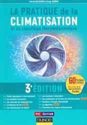 Souvent acheté avec L'aérosolaire, le La pratique de la climatisation et du chauffage thermodynamique