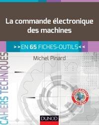 Dernières parutions dans Cahiers Techniques, La commande électronique des machines