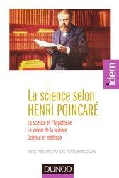 Dernières parutions dans IDEM, La science selon Henri Poincaré
