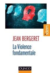 Dernières parutions dans IDEM, La violence fondamentale