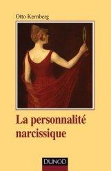 Dernières parutions dans Psychismes, La personnalité narcissique