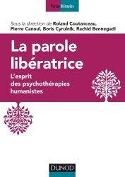 Dernières parutions dans Psychothérapies, La parole libératrice