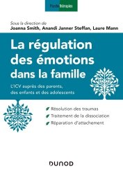 Dernières parutions dans Psychothérapies, La régulation des émotions dans la famille