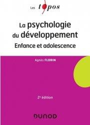 Dernières parutions dans Les Topos, La psychologie du développement