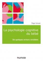 Dernières parutions sur Psychologie de l'enfant, La psychologie cognitive du bébé