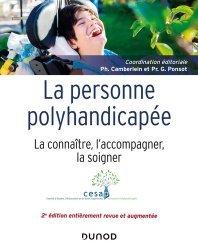 Dernières parutions sur Psychologie du handicap, La personne polyhandicapée