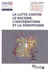 Dernières parutions sur Droits de l'homme, La lutte contre le racisme, l'antisémitisme et la xénophobie, année 2019